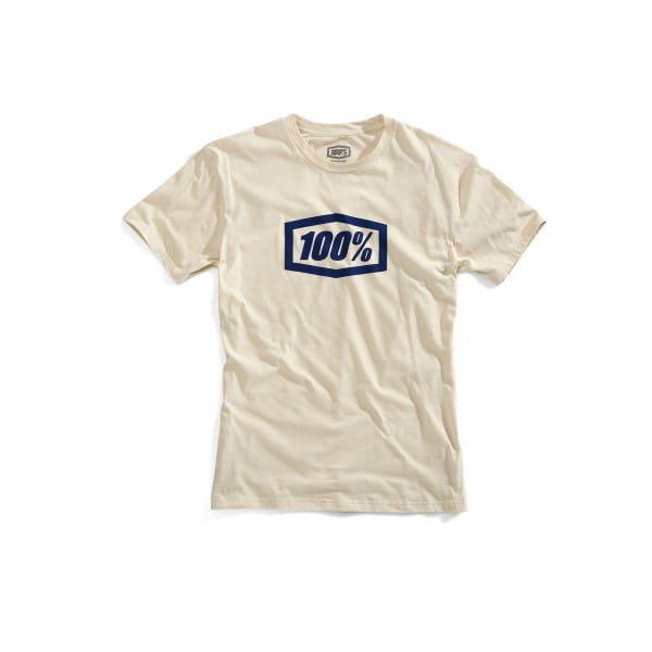 Essential T-Shirt - Stone