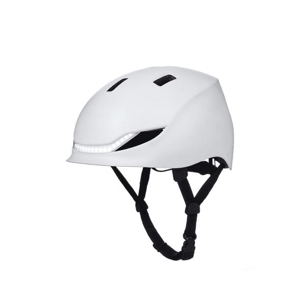Street 20 Helm - Weiß
