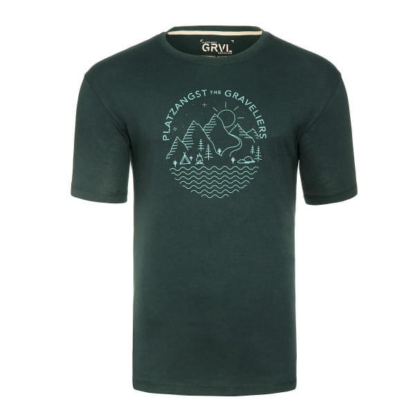Graveliers T-Shirt - Grün