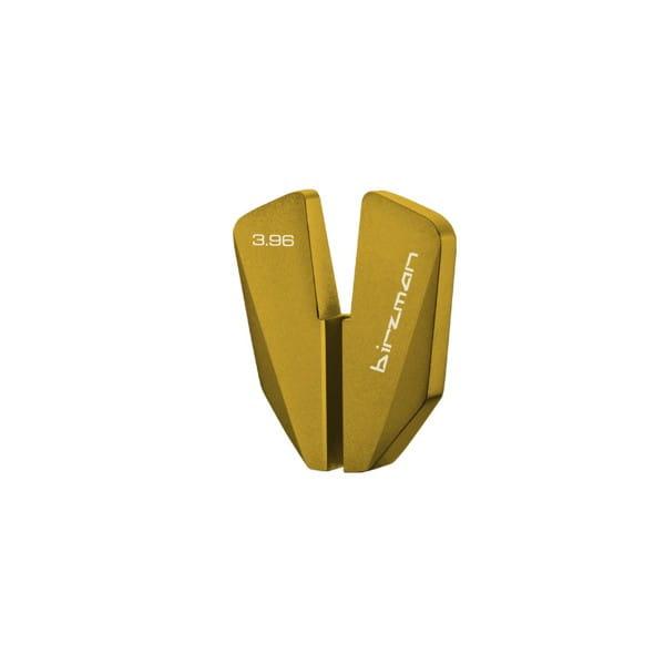 Speichenschlüssel für 3.96 mm Nippel - Gold