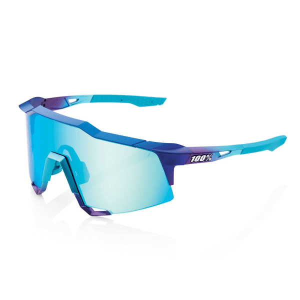 Speedcraft Sportbrille - Matt Metallic Fade