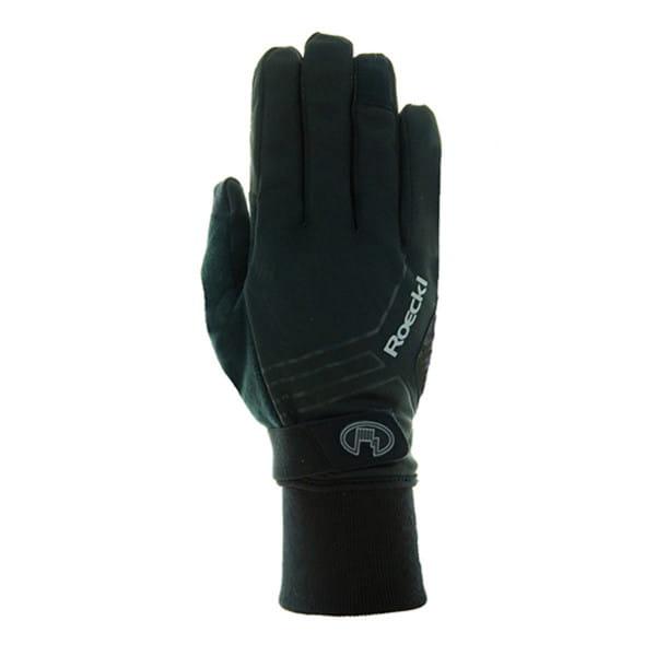 Handschuhe Raab - Schwarz
