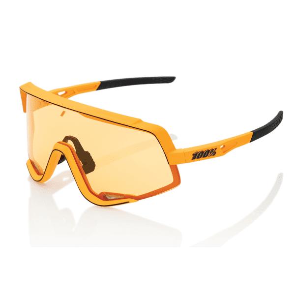 Glendale Sportbrille - Gelb