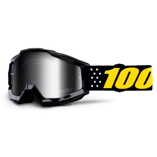 Accuri Goggle Anti Fog Mirror Lens - Pistol