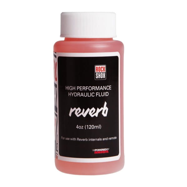 Hydraulik Öl - Reverb - 120ml (4oz)
