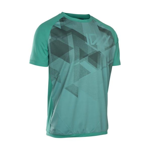 Tee SS Traze Amp T-Shirt - Sea Grün