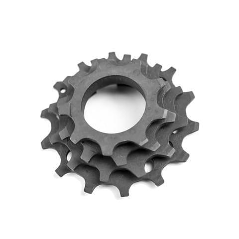 9-14 Zähne Stahlritzel für TRS+ Kassette - 11-fach - schwarz