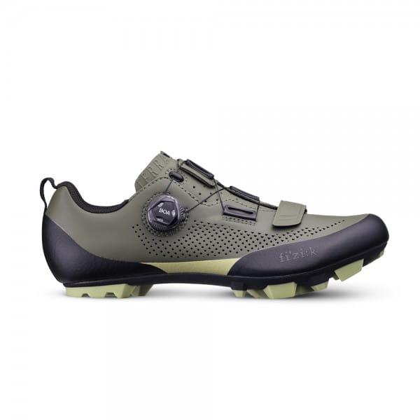 Terra X5 Schuhe - Grün