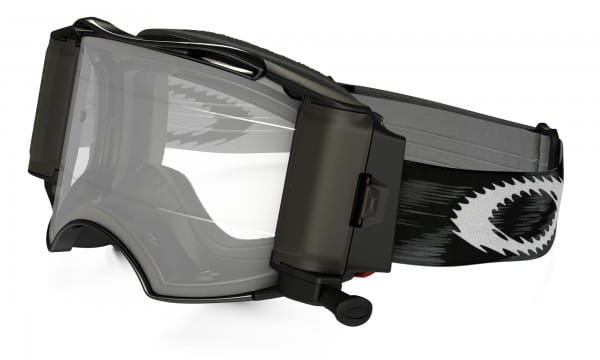 Airbrake MX - Race Ready - Jet Black Speed