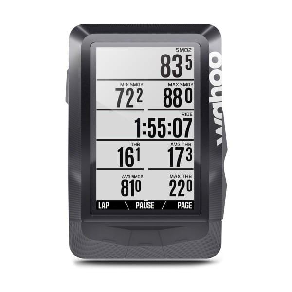 ELEMNT GPS-Fahrradcomputer
