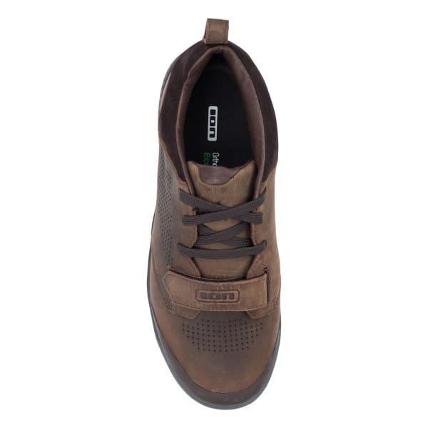 Scrub Select Flatpedal Schuhe - Braun