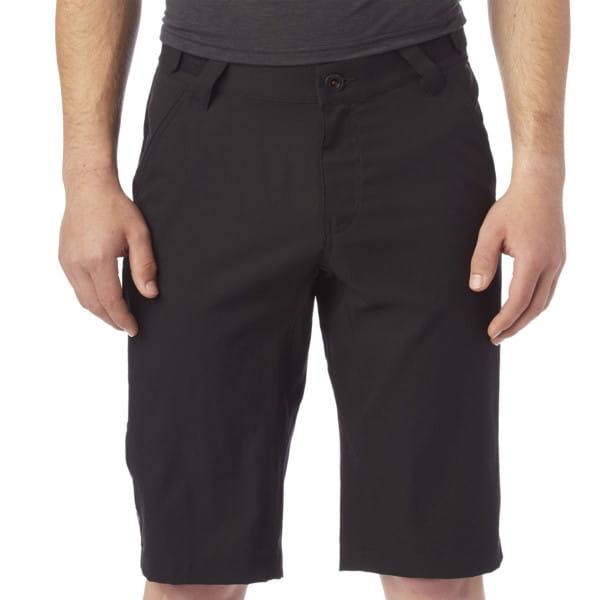 M Arc Shorts - Schwarz