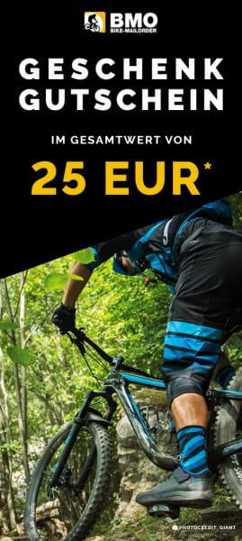 25 Euro Wertgutschein