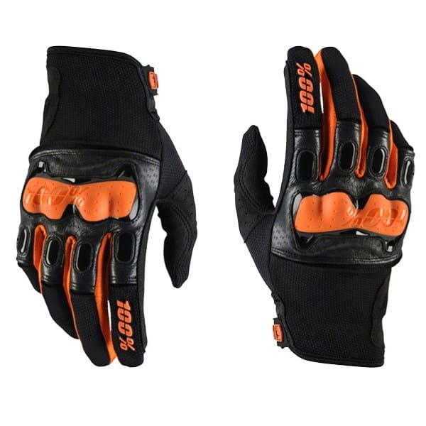 Derestricted Discovery Sport Handschuh