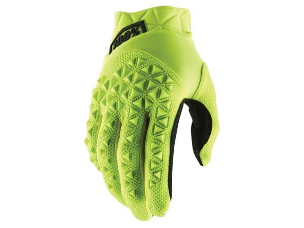 Airmatic Glove - Gelb/Schwarz