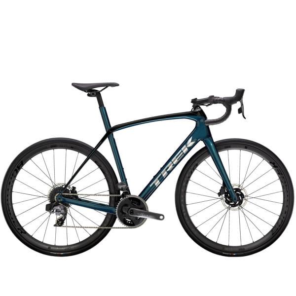 Domane SL 7 eTap - Rennrad - Blau/Schwarz