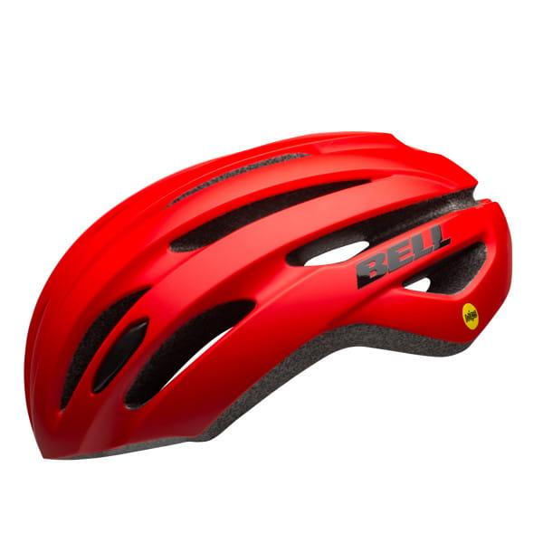 Avenue Mips Fahrradhelm - Rot