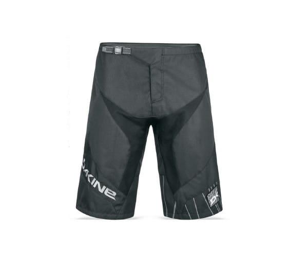 Descent Short Herren-black