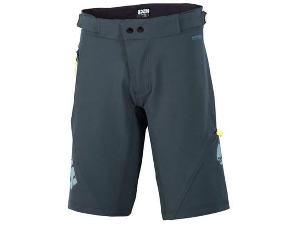 Carve Shorts - Marine