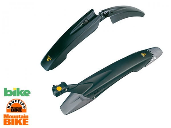 Topeak - Defender Set FX/RX Schutzblech vorne/hinten