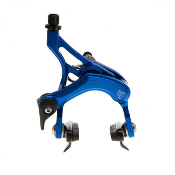 CNC Brake Caliper Bremskörper - blau