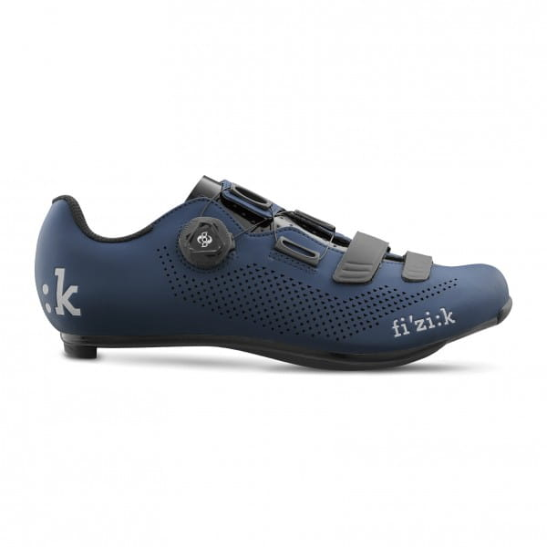 R4B Uomo - navy/black