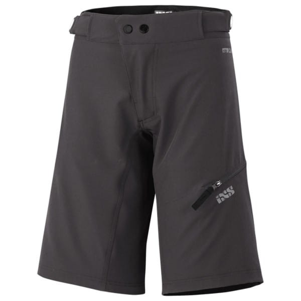Carve Women's Shorts - Black