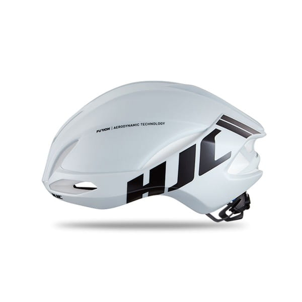 HJC Furion Road Helmet - Matt White