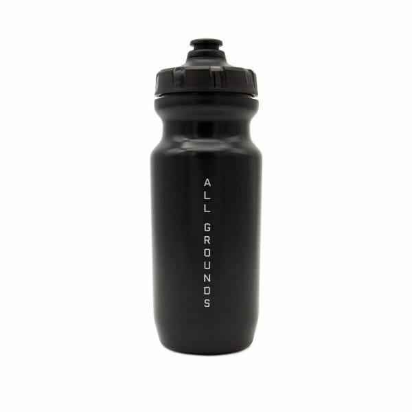 All Day Trinkflasche 500 ml - Schwarz