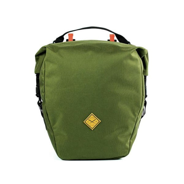 Panniers Tasche - Small Olive