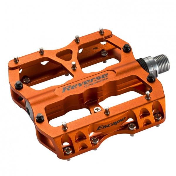Escape Plattform Pedal - orange