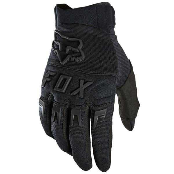 Dirtpaw Handschuhe - Schwarz
