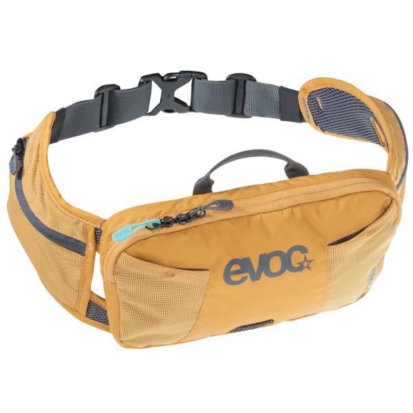 Hip Pouch 1L Hüfttasche - Gelb