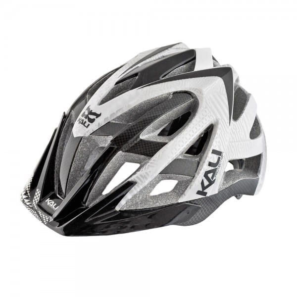 Avita Tex All Mountain Helm - weiss