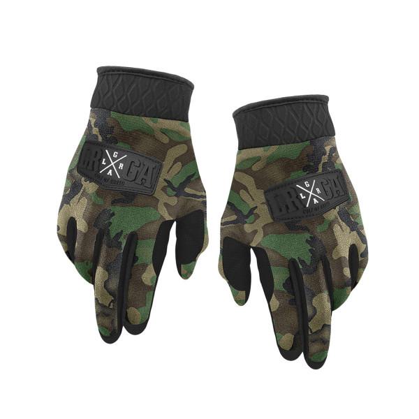 Winter Handschuhe - Camo