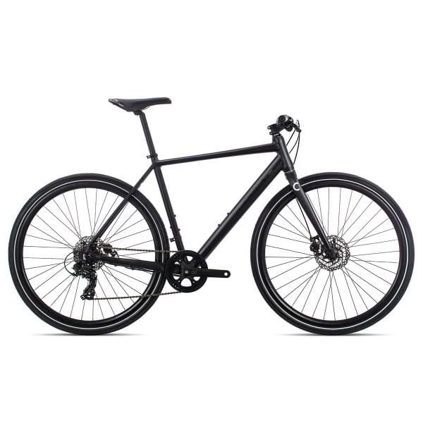 Carpe 40 - Black - 2020