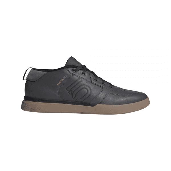 Sleuth DLX MID - Grey Six/Schwarz