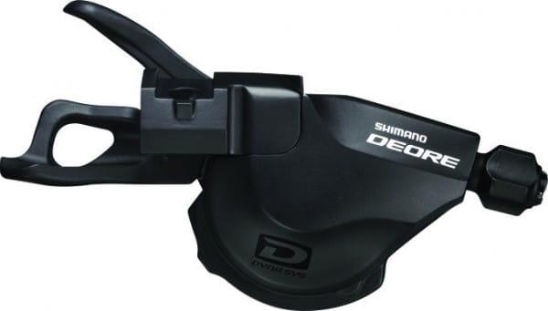 DEORE MTB SL-M610 I-Spec Schalthebel 10-fach rechts