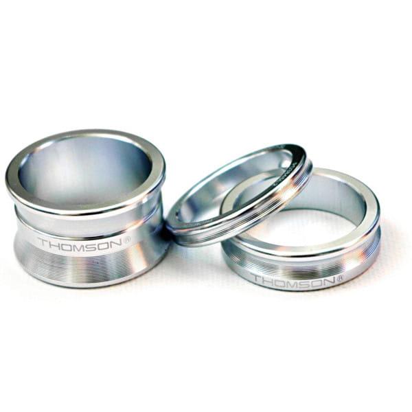 Spacer Kit - Silver