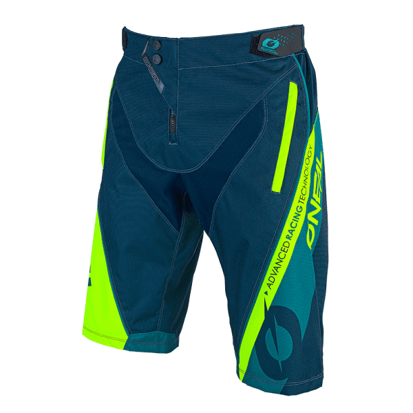Element FR Shorts Hybrid - Grün