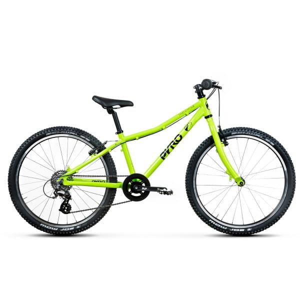 Twentyfour Large - 24 Zoll Kids Bike - Grün