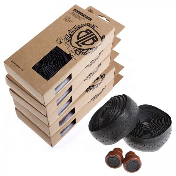 Soft Leather Leder-Lenkerband Bar Tape