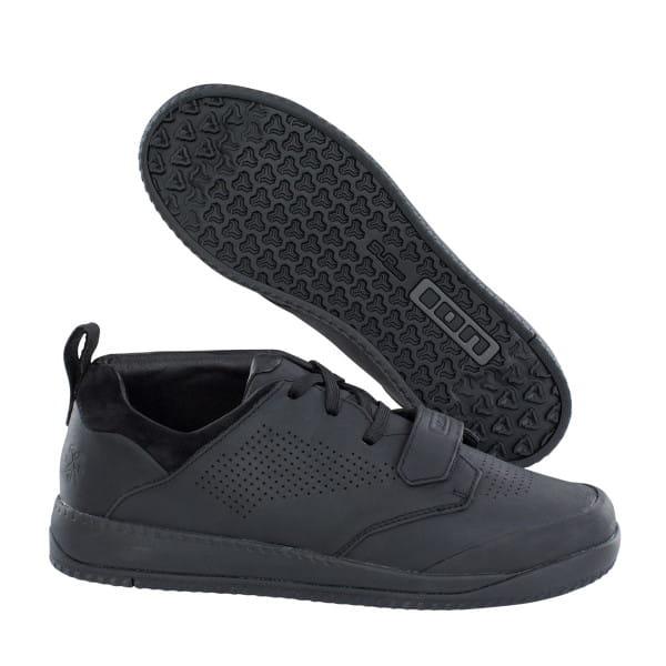 Scrub Select Flatpedal Schuhe - Schwarz