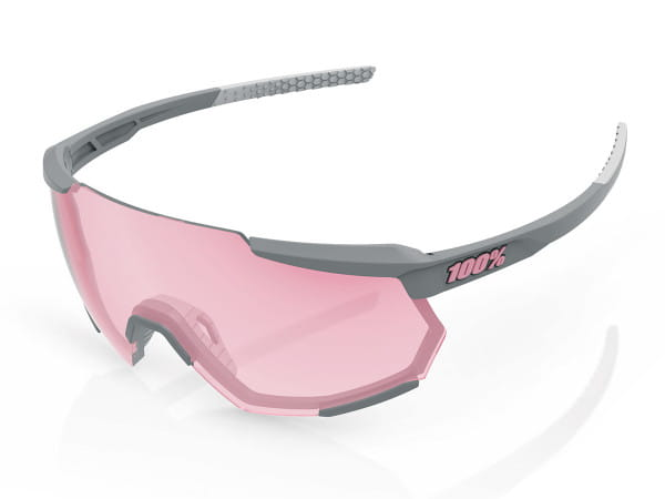 Racetrap Sportbrille - Grau