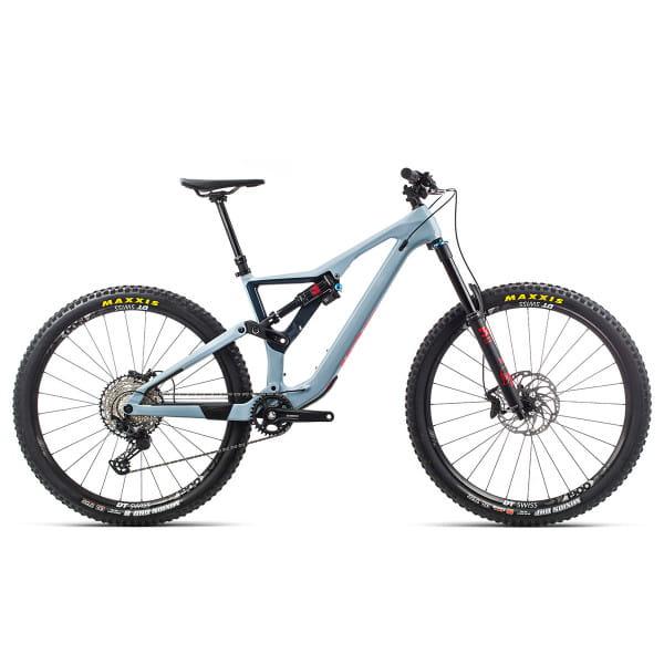 Rallon M20 - Blau/Rot - 2020