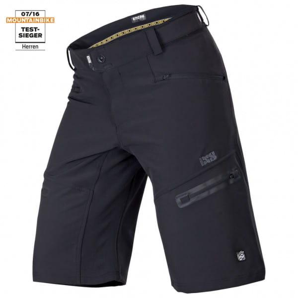 Sever 6.1 BC Shorts - black uni
