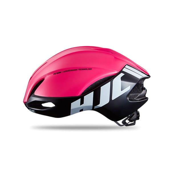 Furion Road Helm - Gloss Pink
