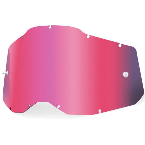 Gen. 2 Mirror Ersatzrglas - Pink