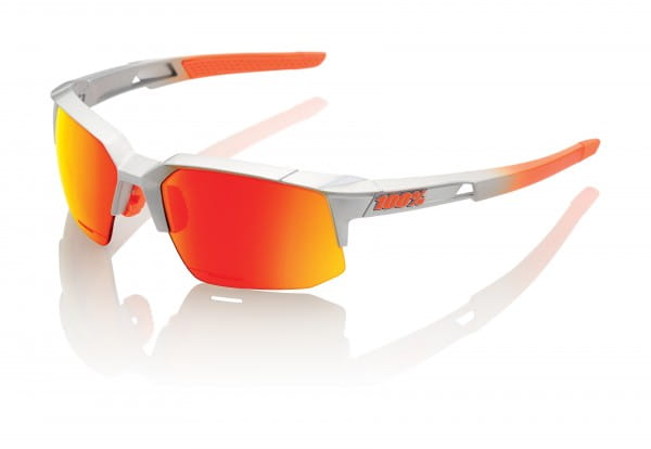 Speedcoupe Sportbrille - mirror - arc-light