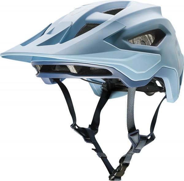 Speedframe Wurd Helm - Hellblau